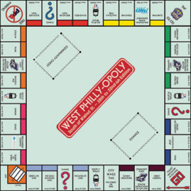 West Philly-opoly